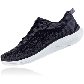 Hoka One One Hupana Flow Running Shoes Women black/dark shadow